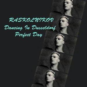Image for 'Raskolnikov'