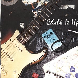 Image for 'Chalk It Up'