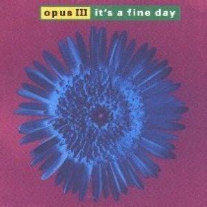 Image pour 'It's a Fine Day'