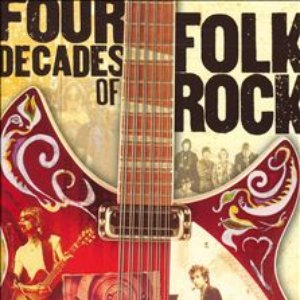 Image for 'Four Decades of Folk Rock'