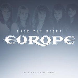 Imagen de 'Rock The Night - The Very Best Of Europe'
