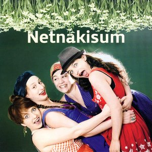 Bild för 'Netnakisum'
