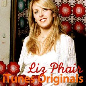 Image for 'iTunes Originals'