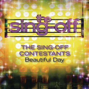 Image for 'The Sing-Off Contestants'