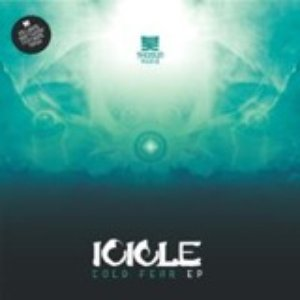 Image for 'Icicle - Cold Fear EP'