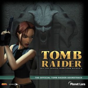 Image for 'Tomb Raider: The Angel of Darkness'