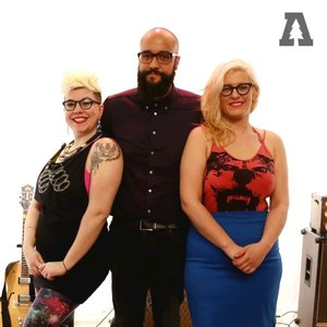 Image for 'Pearl and the Beard On Audiotree Live'