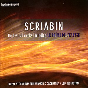 Image for 'Scriabin Orchestral Works'