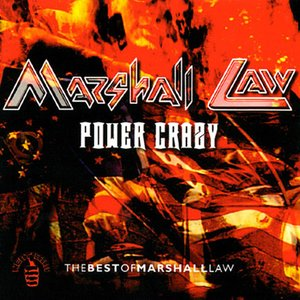 Image for 'Power Crazy - The best of'