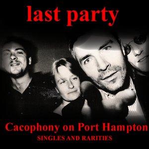 Imagen de 'Last Party'