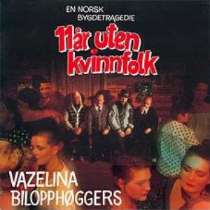 Image pour '11 År Uten Kvinnfolk - En Norsk Bygdetragedie'