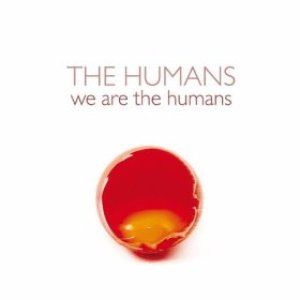 Image for 'We Are The Humans'