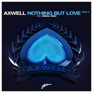 Image for 'Nothing But Love (Part 2)'
