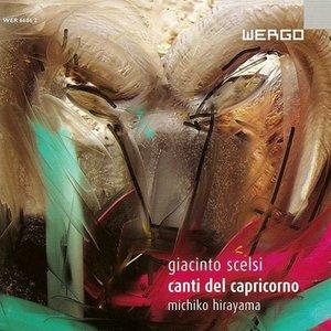 Image for 'Canti Del Capricorno'
