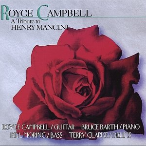Image for 'A Tribute to Henry Mancini'