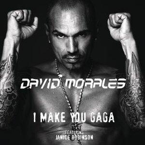 Imagen de 'I Make You Gaga'