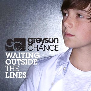 Image for 'Waiting Outside the Lines (Maxi-Single)'