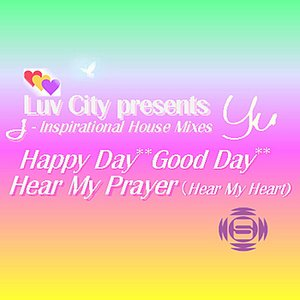 Image for 'Hear My Prayer (Luv City Rosemary Deluxe 12inch Mix)'