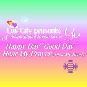 Imagen de 'Hear My Prayer (Luv City Rosemary Deluxe 12inch Mix)'