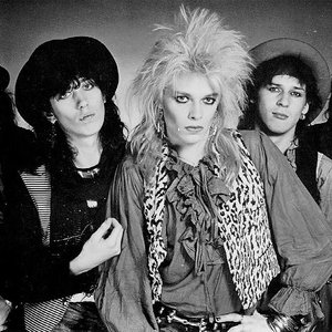 Bild für 'Hanoi Rocks'