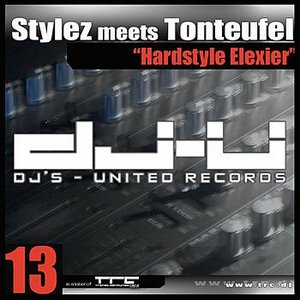 Image for 'Hardstyle Elexier'