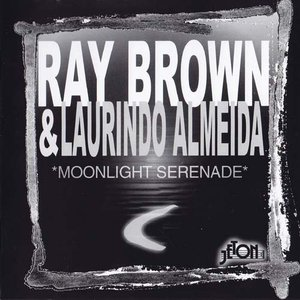 Image for 'Ray Brown - Laurindo Almeida'