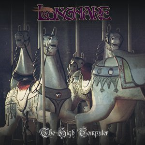 Image for 'The High Computer[demo]'