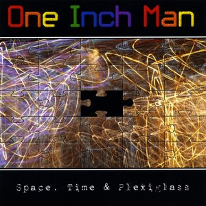 Image for 'Space, Time & Plexiglass'
