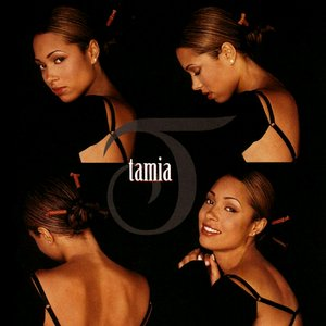 Image for 'Tamia'