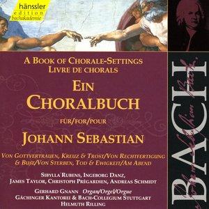 Image for 'Wenn mein Stundlein vorhanden ist: Chorale Setting, BWV 428 / Chorale Setting, BWV 429'