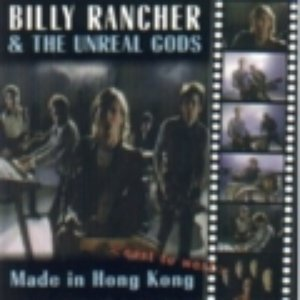 Bild für 'Billy Rancher & THe Unrealgods'