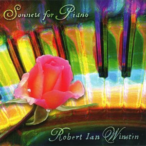 Image for 'Winstin: Sonnets for Piano'