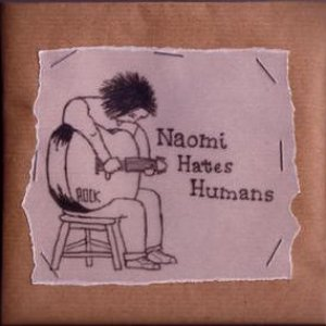 Image for 'Naomi Hates Humans'
