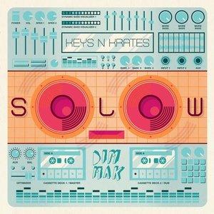 Imagem de 'SoLOW EP'