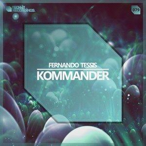Image for 'Kommander Ep'