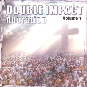 Image for 'Double Impact (Volume 1)'