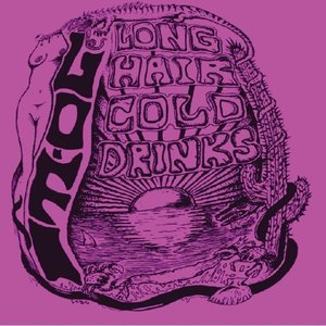Image for 'Long Hair Cold Drinks'