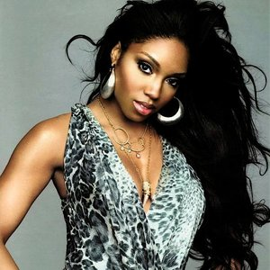 Image for 'Brooke Valentine'