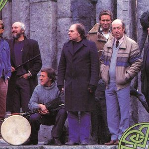 Image for 'The Chieftains; Van Morrison'