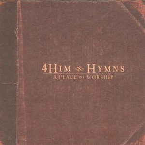 Image for 'Hymns: A Place Of Worship'