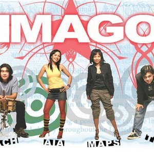 Image for 'Imago'
