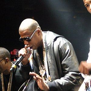 Image for 'T.I. Feat. Jay-Z, Kanye West & Lil' Wayne'