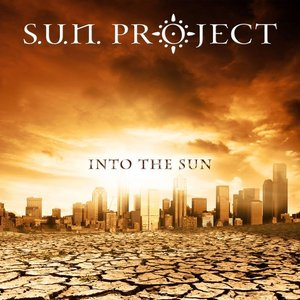 Image for 'Into The Sun EP'
