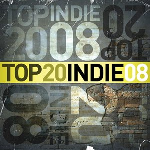 Image for 'Top 20 Indie 08'