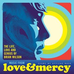 Bild für 'Music from Love & Mercy'