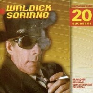 Image for 'Selecao de Ouro 20 Sucessos'