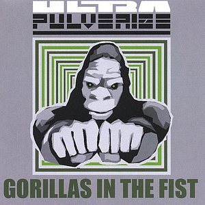 Bild für 'Gorillas in the Fist'