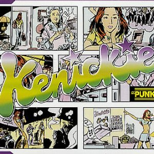 Image for 'Punka'