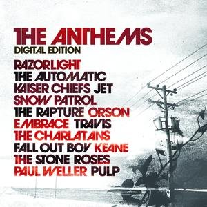 Image for 'The Anthems/Digital'