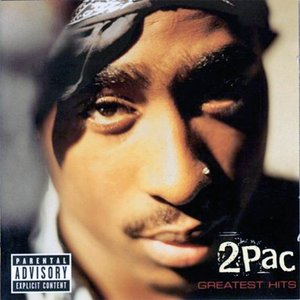 Immagine per '2Pac Greatest Hits'